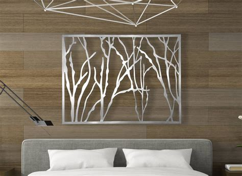 Home Decor Wall Panels by Best 20 Of Decorative Metal Wall Panels