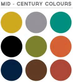 mid century modern color palette 25 best ideas about modern color palette on