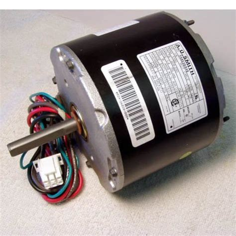 condenser fan blade replacement f48aa68a50 york oem condenser fan motor 1 4 hp 230