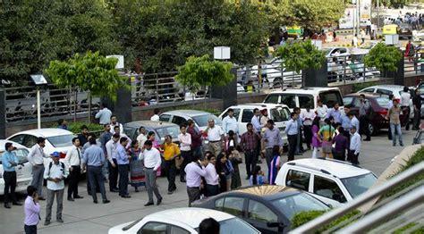 Earthquake Delhi | why today s earthquake 1 200 km away was felt in delhi