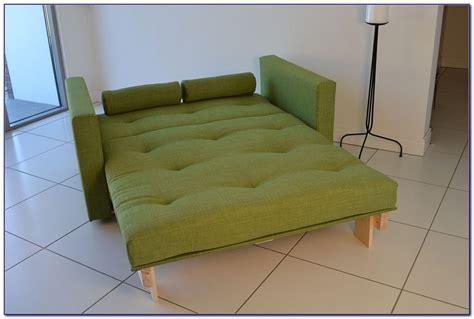 size futon sofa bed size futons