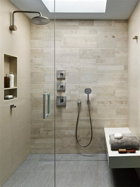 In Shower by Photos Hgtv