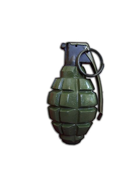 grenade   Table rase