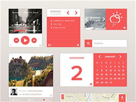 web design event calendar 60 web mobile calendar designs web graphic design