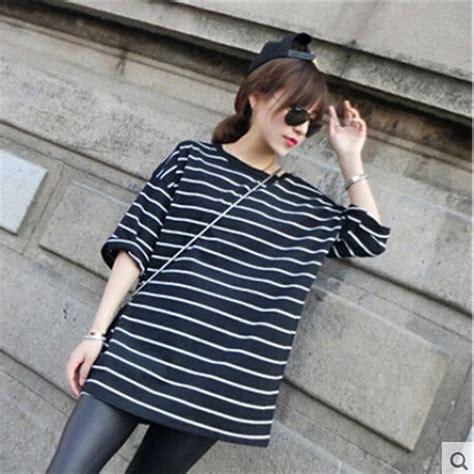 2016 summer style korean fashion basic shirt