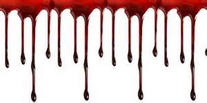 Marionette Halloween Costume Blood Drip