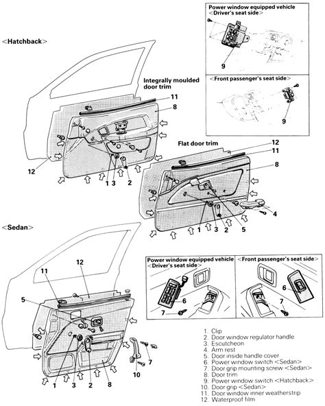 free auto repair manuals 1993 plymouth colt security system service manual remove rear door trim 1993 plymouth colt vista remove rear door trim 1993