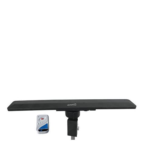 supersonic low profile outdoor hdtv antenna stoneberry