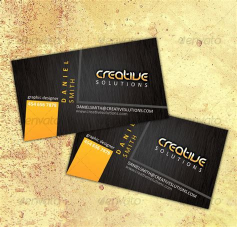best business card templates best business corporate cards templates designmodo