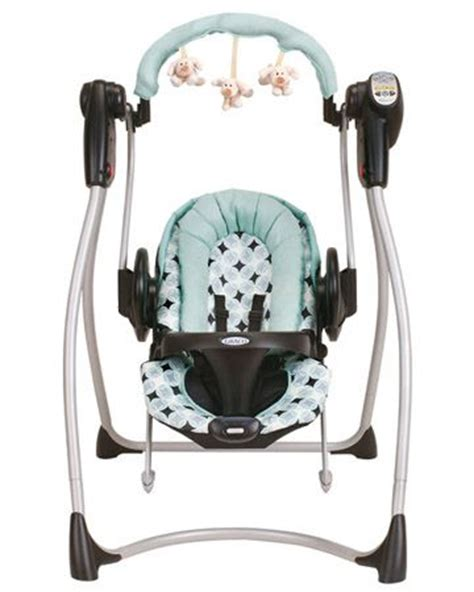 graco swing bouncer combo registry essentials for bringing home your baby newborn