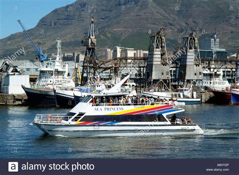catamaran cape town south africa port of cape town south africa robben island catamaran