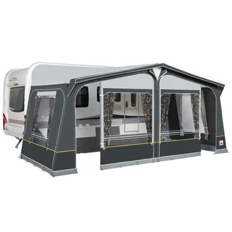 full caravan awnings dorema daytona full caravan awning