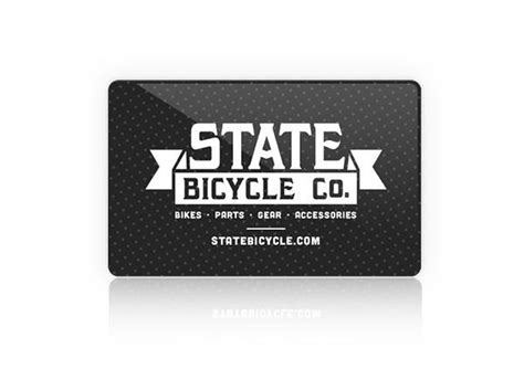 Shopify Physical Gift Cards - physical gift card state bicycle gift cards state bicycle co