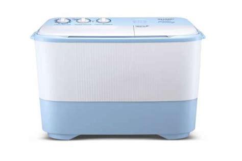 Resmi Mesin Cuci Sharp kreatif sharp rilis mesin cuci series teknologi