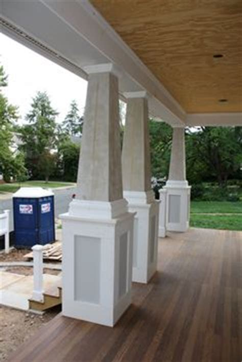 How To Build A Victorian House Columns Front Porch On Pinterest Front Porch Columns