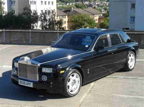 2006 Rolls Royce by 2006 Rolls Royce Phantom 4dr Auto Car For Sale