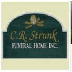 c r strunk funeral home funeral services cemeteries