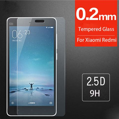Tempered Glas Xiaomi Redmi 4a 4a 2 5d Glass Ready Juga Tipe All Hp Gertong 2 5d 9h Tempered Glass For Xiaomi Redmi Note 3 2 3