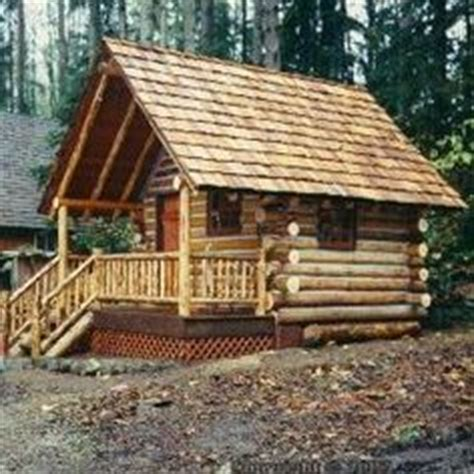 Small Cheap House Plans treehouse clubhouse on pinterest outdoor playhouses