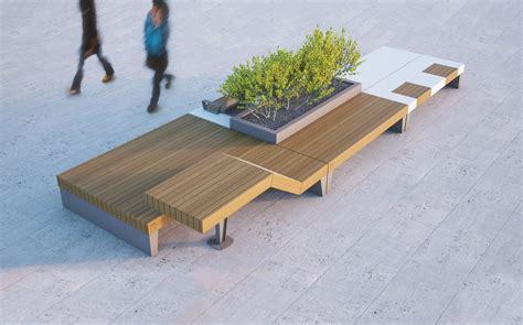 bench site design home disset urban