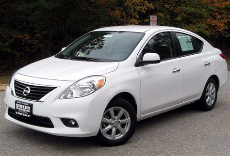 2012 nissan versa review 2012 nissan versa review specs price pictures