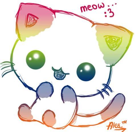 imagenes kawaii de muñecas las 25 mejores ideas sobre kawaii en pinterest gato del