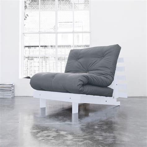 poltrona letto futon ikea poltrona letto futon roots karup in legno wenge