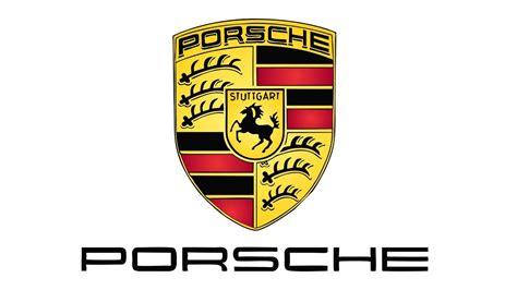 Porsche Zeichen by How To Draw The Porsche Logo Symbol Emblem