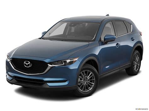 car features list for mazda cx 5 2017 2 5l prestige awd