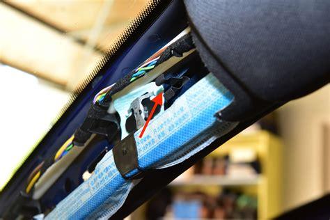 Door Trim Pintu Bagasi Ford a pillar trim removal volkswagen mk7 golf autoinstruct