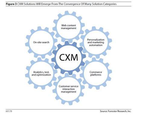 design management experience customer experience management software an evolving market