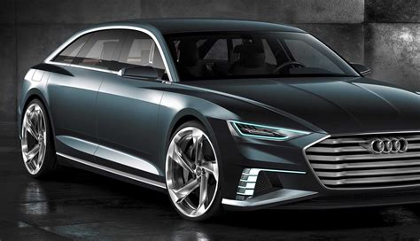 audi wagon 2015 2015 audi prologue avant