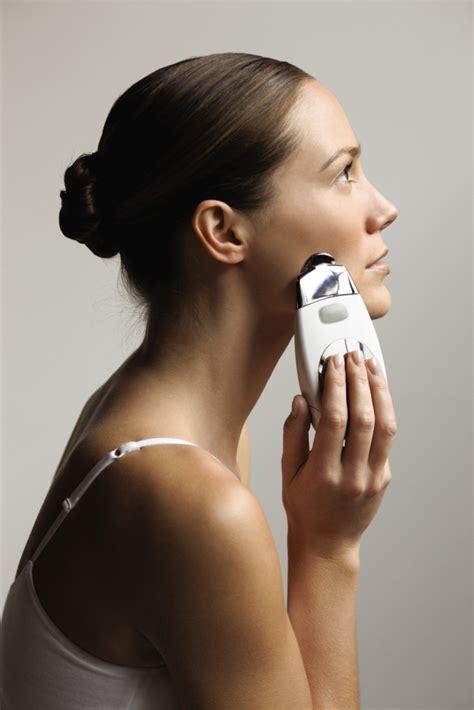 Alat Galvanic Nu Skin ageloc 174 edition galvanic spa system ii
