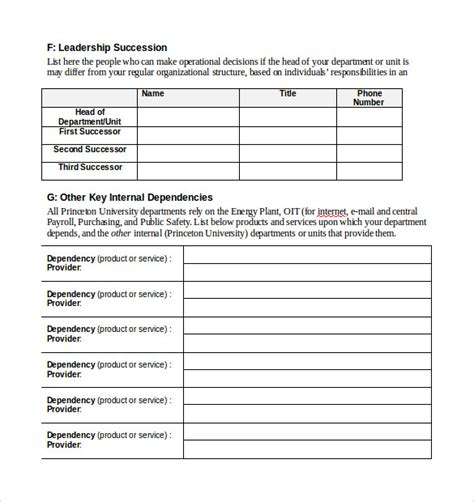 template of checklist sle word checklist 6 documents in word pdf