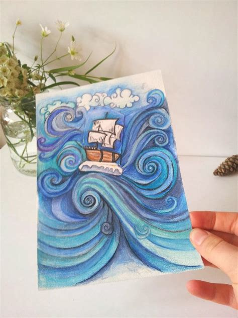 boat themed drawing best 25 ocean drawing ideas on pinterest water drawing