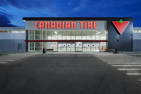 canadian tire hours canadian tire at deerfoot city 3e glass ltd