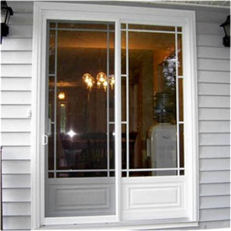Elizabethan Patio Doors Doors Claringtonwindowsanddoors Ca