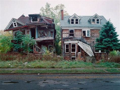 abandoned detroit homes for 98 pics