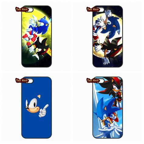 Sonic The Hedgehog X0273 Xiaomi Redmi Note 4 Custom Cover Get Cheap Sonic S Aliexpress Alibaba