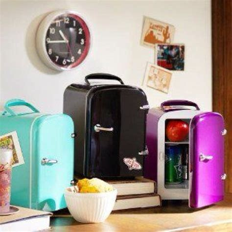 bedroom refrigerator pottery barn adorable mini fridge for stand or desk bedroom ideas