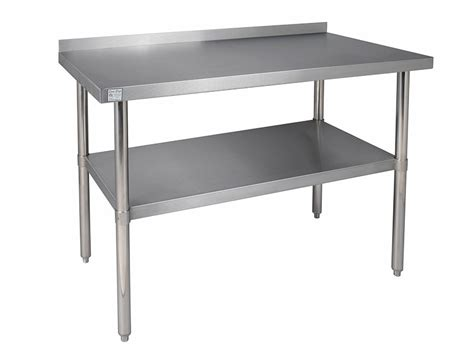 commercial kitchen prep table commercial kitchen prep table
