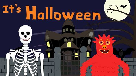 youtube imagenes halloween it s halloween halloween song youtube
