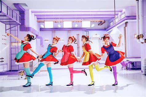 tutorial dance red velvet dumb dumb red velvet releases addicting pop dance track quot dumb dumb quot mv