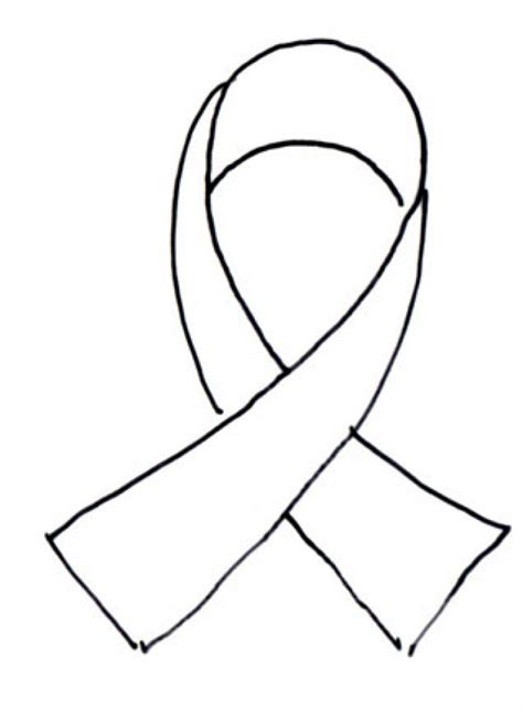 coloring pages for ribbon week ribbon week coloring pages in printable coloring