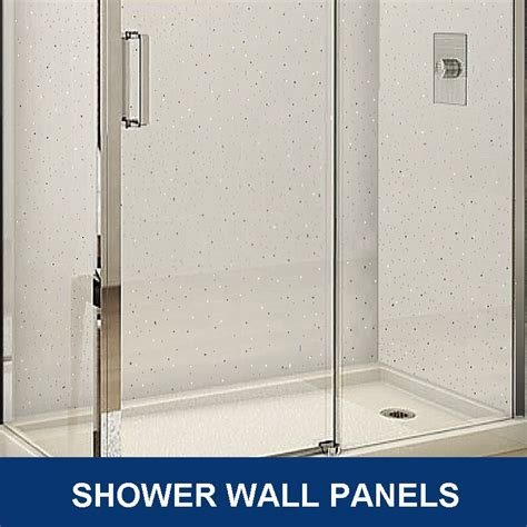Bathroom Wall Material by Shower Wall Panels For Bathrooms Web Value