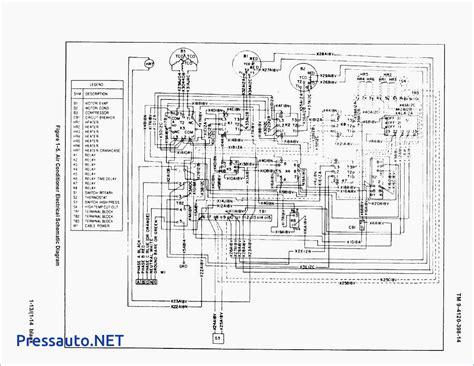 wiring diagram of split type aircon 35 wiring diagram