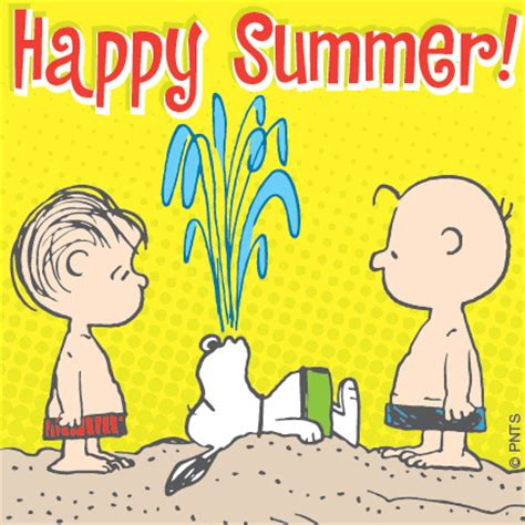 Snoopy Happy Days happy summer pictures photos and images for and