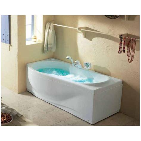 vasche da bagno teuco prezzi teuco 254 vasca pannellata 170x70 idromassaggio 6 jet