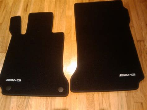 ml63 amg floor mats c63 amg floor mats mbworld org forums