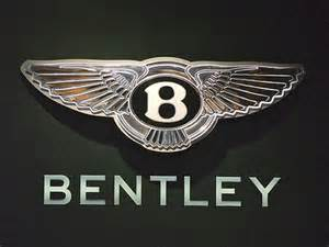 The Bentley Logo Photo Bentley Logo